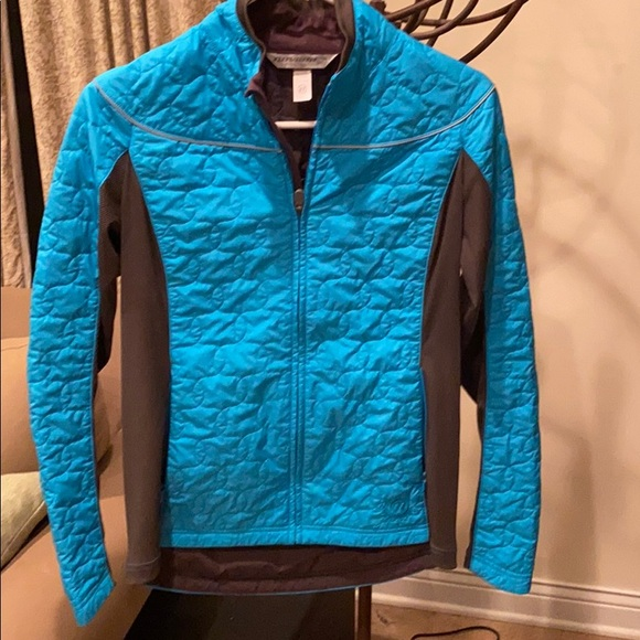 Novara jacket. Medium